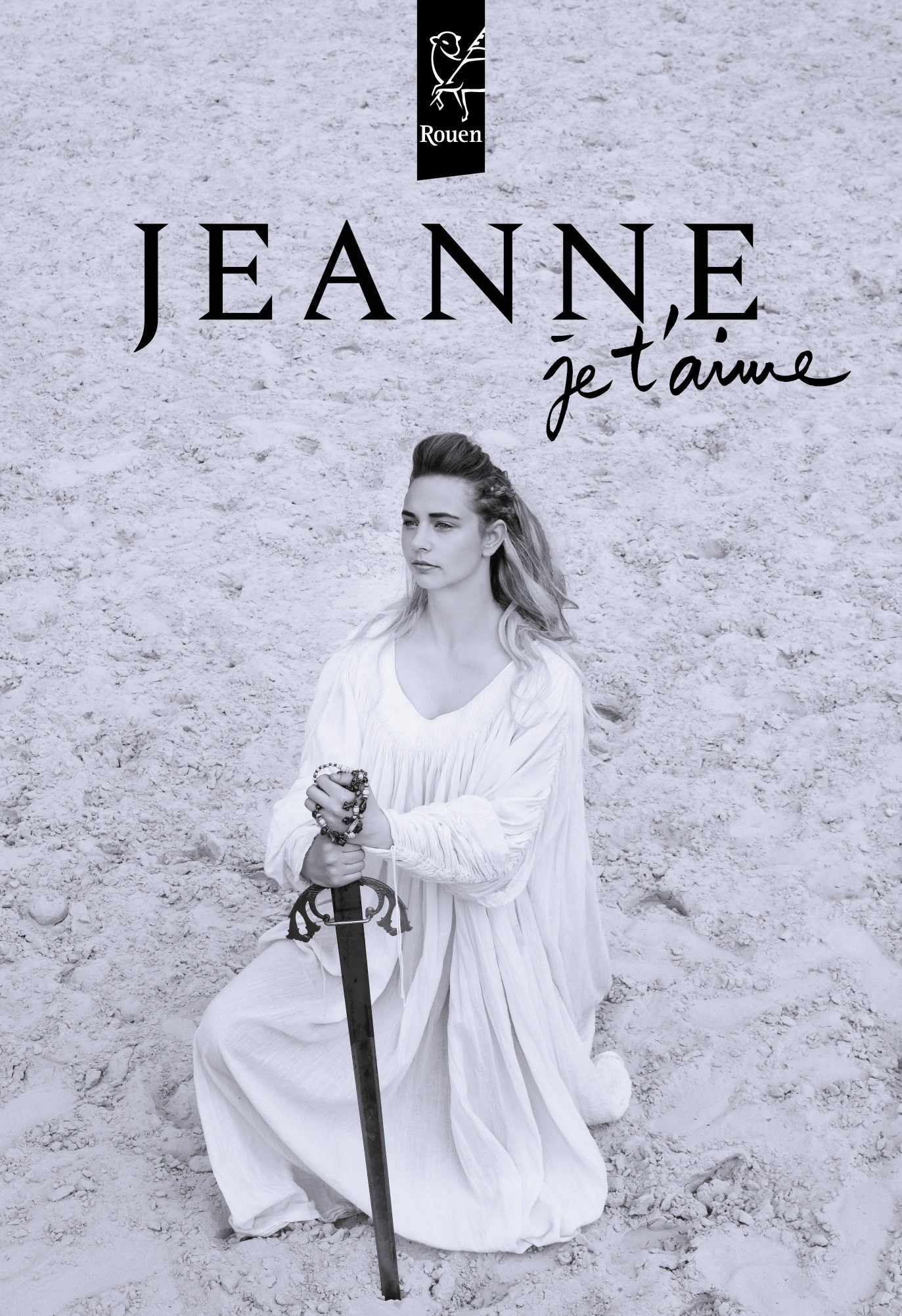 Exposition ``Jeanne, je t'aime``